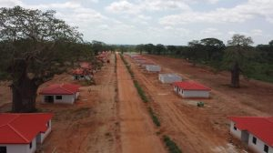 כפר מגורים אקולוגי, קימינה אנגולה