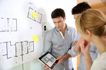 חשיבות תיאום העבודה שבין האדריכל לקבלן שיפוצים