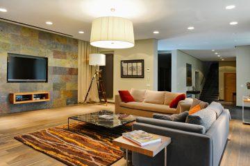 טרנדים לשנת 2020 בעיצוב דירות יוקרה