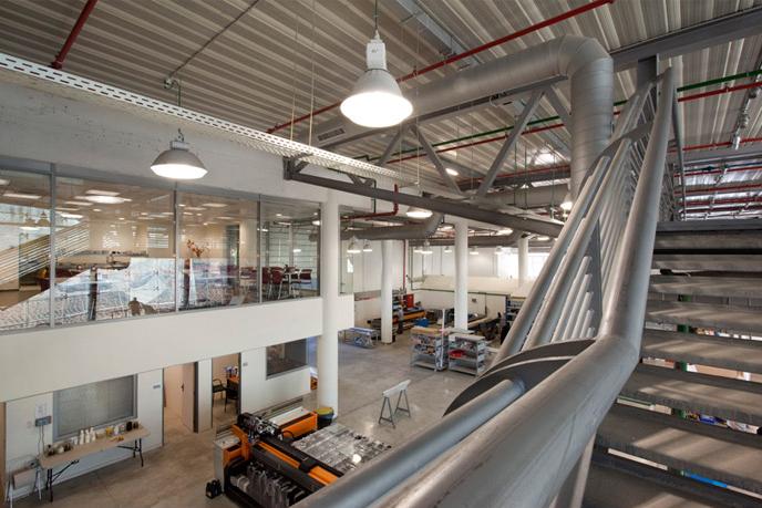מפעל ומשרדים ITS (4)