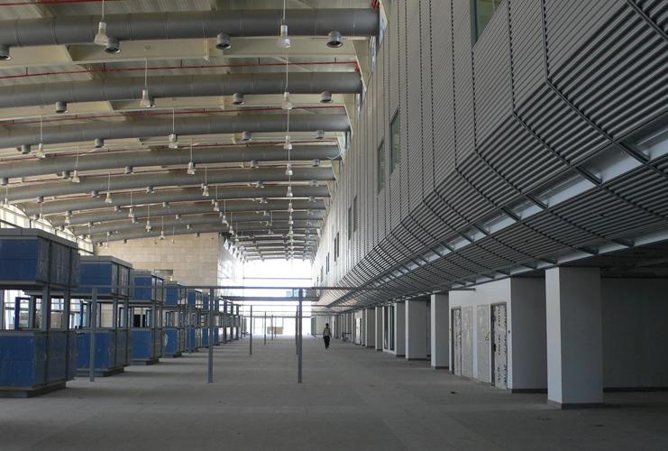 טרמינל ארז