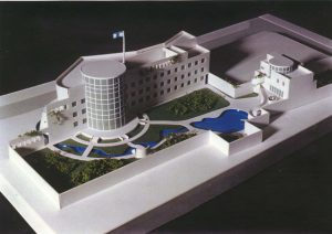שגרירות ישראל בבואנוס איירס