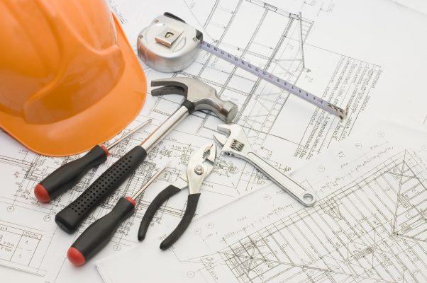 חוקי הבנייה והתפתחות ענף אדריכלות