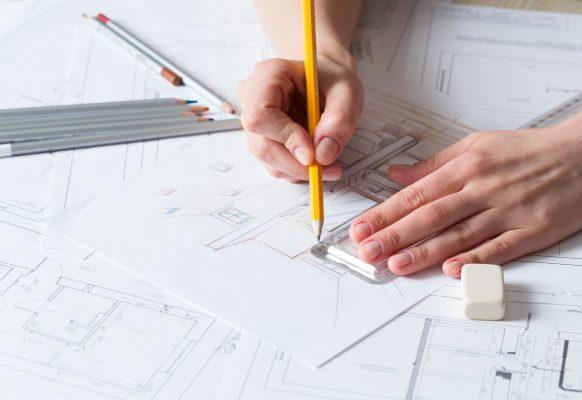 תכנון ועיצוב משרד – נקודות חשובות