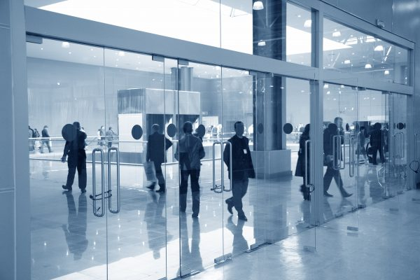 עיצוב משרדים תדמית היוצרת הצלחה