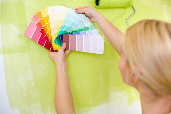 שדרוג עיצוב הבית על ידי חיפוי קיר