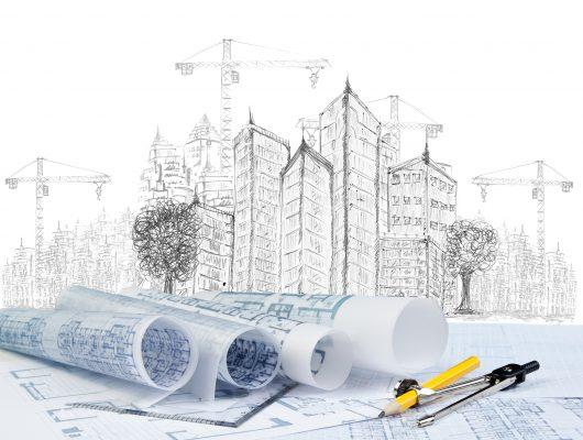 שלבים בעבודתו של האדריכל