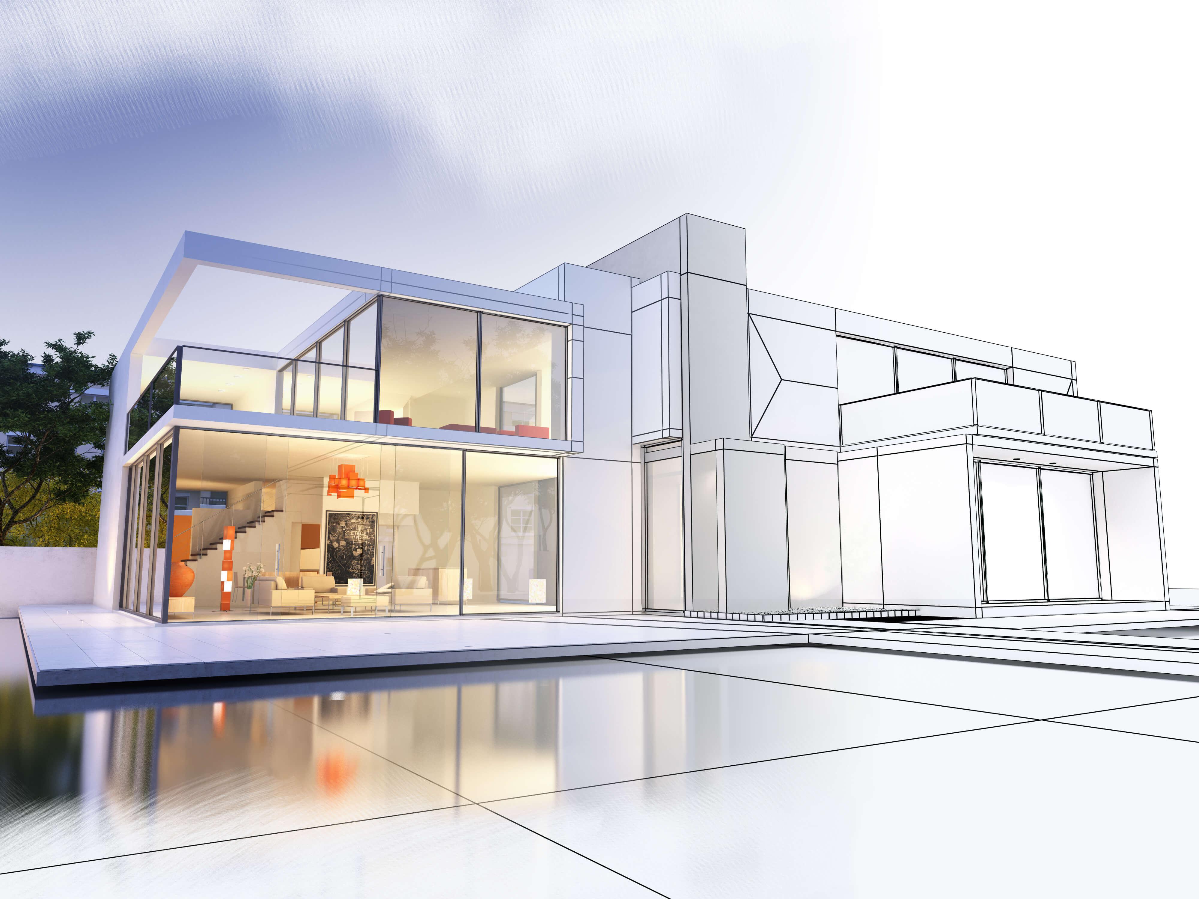 הדמיות אדריכליות לשיפור תהליך המכירה